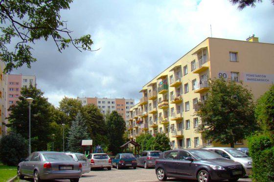 Osiedle Markiewicza