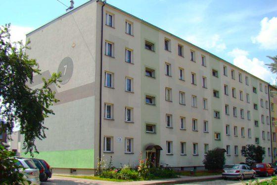 Osiedle Szczepanika